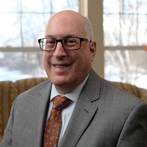 Mark Koblenz, JD, Chief Executive Officer