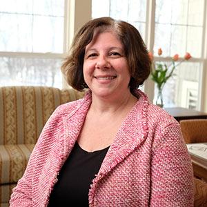 Sharon Rosenblum, Executive Director The Massry Residence
