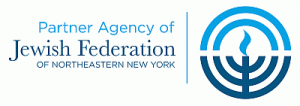 Partner Agency of Jewish Federation of Northeastern New York