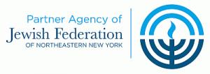 Partner Agency of Jewish Federation of Northeastern New York